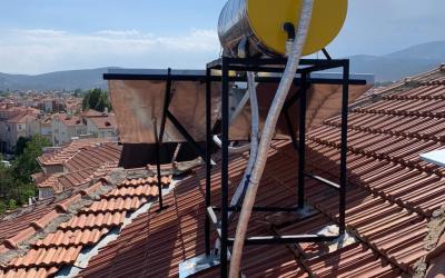 Antalya Günısı Güneş Enerji Sistemleri (14)
