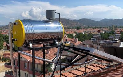 Antalya Günısı Güneş Enerji Sistemleri (15)