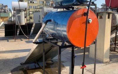 Antalya Günısı Güneş Enerji Sistemleri (19)