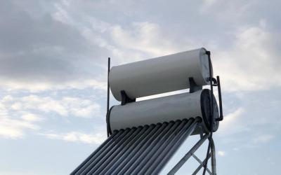 Antalya Günısı Güneş Enerji Sistemleri (37)
