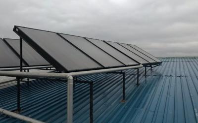 Antalya Günısı Güneş Enerji Sistemleri (41)
